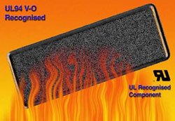 UL-Recognised-Component-dust-particle-filter